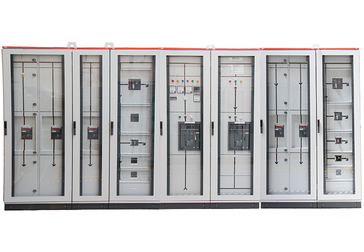 INTELEC - Intelligence on Safe Power Final Main Distribution Boards