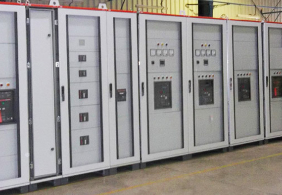 INTELEC - Intelligence on Safe Power Product